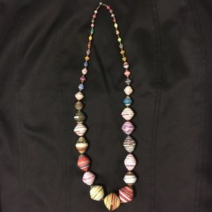 Jewelry - 3 for $25 Unique trendy necklace